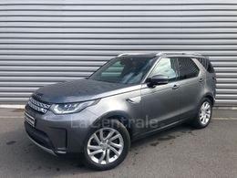 Photo d(une) LAND ROVER  V SD4 240 HSE LUXURY AUTO d'occasion sur Lacentrale.fr