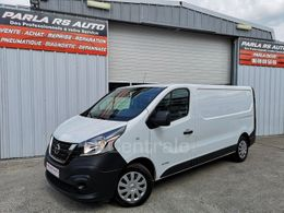 NISSAN NV300 fourgon 1.6 dci 125 s/s optima l1h1 3.0t
