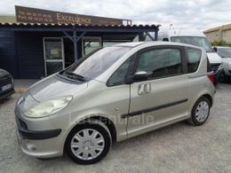 PEUGEOT 1007 1.4 hdi dolce avant premiere to