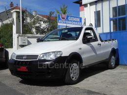 FIAT STRADA pick-up 1.3 multijet cabine courte