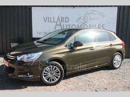 CITROEN C4 (2E GENERATION) ii thp 155 exclusive bmp6