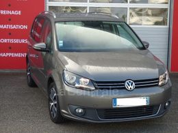 Photo volkswagen touran 2011