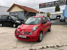 NISSAN MICRA 3 III 12 65 MARIE CLAIRE 3P
