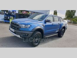 FORD RANGER 3 iii (3) 2.0 ecoblue 213 5cv double cabine raptor auto