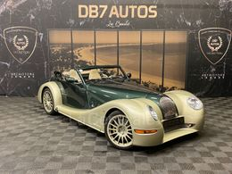 Photo d(une) MORGAN  2 48 V8 367 d'occasion sur Lacentrale.fr