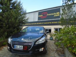 PEUGEOT 508 (2) 1.6 e-hdi fap 115 business pack etg6