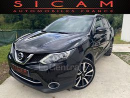 NISSAN QASHQAI 2 ii 1.6 dci 130 all-mode 4x4-i premier edition