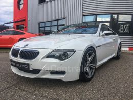 Photo d(une) BMW  E63 COUPE M6 507 SMG7 d'occasion sur Lacentrale.fr
