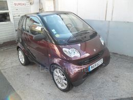 SMART FORTWO 45 kw coupe truestyle softouch