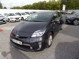 """TOYOTA PRIUS 3 RECHARGEABLE iii rechargeable 136h dynamic 17"""""""