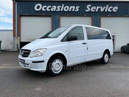 MERCEDES VITO (2) 113 cdi long 2t8