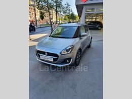 SUZUKI SWIFT 4 iv 1.2 dualjet hybrid 83 pack