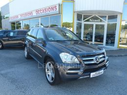 MERCEDES CLASSE GL 350 cdi 4matic blueefficiency ba7 7g-tronic plus