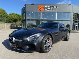 MERCEDES-AMG GT 4.0 v8 510 gt s speedshift 7