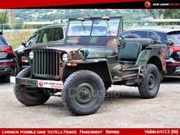 HOTCHKISS JEEP cj m201