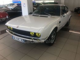 FIAT DINO COUPE 2400 coupe