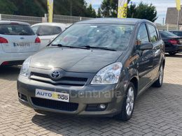 Photo toyota corolla verso 2005