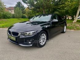 BMW SERIE 4 F36 GRAN COUPE (f36) gran coupe 418d business