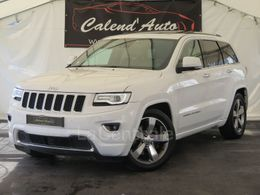 JEEP GRAND CHEROKEE 4 iv 3.0 crd v6 250 limited