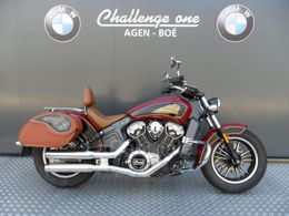 INDIAN SCOUT 1133 1133