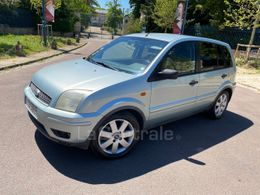 FORD FUSION 2790€