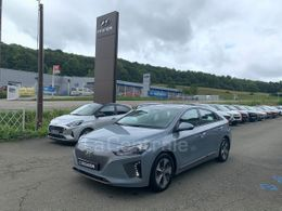 HYUNDAI IONIQ electric creative