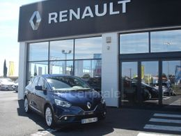 RENAULT SCENIC 4 iv 1.7 blue dci 120 business