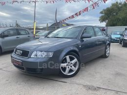 Photo d(une) AUDI  II 19 TDI 130 PACK PLUS BV6 d'occasion sur Lacentrale.fr