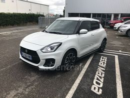 SUZUKI SWIFT 4 SPORT IV 14 BOOSTERJET 140 SPORT