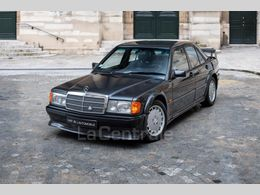 MERCEDES 190 e 2.5 16s evolution i