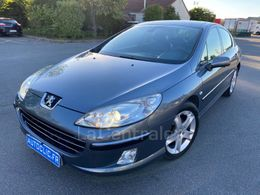PEUGEOT 407 2.0 hdi 136 griffe