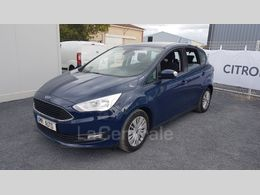 FORD C-MAX 2 ii (2) 1.5 tdci 95 s&s trend business bv6