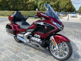 HONDA GL GOLDWING 1800 1800 touring dct