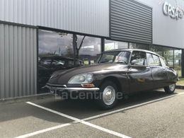 CITROEN DS 21 SUPER