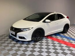 HONDA CIVIC 9 IX 22 I-DTEC 150 EXCLUSIVE
