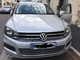 VOLKSWAGEN TOUAREG 2 II 30 V6 TDI 245 BLUEMOTION TECHNOLOGY R-EXCLUSIVE TIPTRONIC