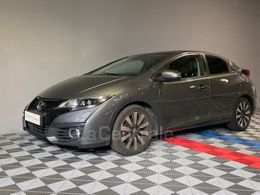 HONDA CIVIC 9 IX 16 I-DTEC EXCLUSIVE NAVI