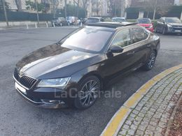 SKODA SUPERB 3 III 20 TSI 280 4X4 LAURINKLEMENT DSG