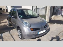 NISSAN MICRA 3 III 12 65 MIX 3P