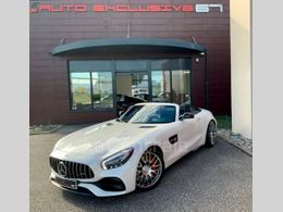 MERCEDES-AMG GT ROADSTER ROADSTER 40 V8 C SPEEDSHIFT 7