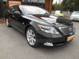 Photo lexus ls 2007