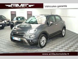 FIAT 500 X (2) 1.3 ffly t t4 150 city cross dct