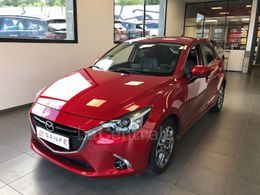 Photo d(une) MAZDA  III 15 SKYACTIV-G 90 EXCLUSIVE EDITION AUTO d'occasion sur Lacentrale.fr