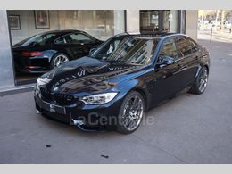 BMW SERIE 3 F80 M3 F80 M3 PACK COMPETITION 450