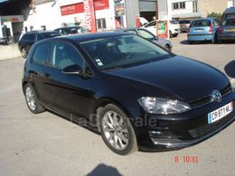 VOLKSWAGEN GOLF 7 vii 2.0 tdi 150 bluemotion technology carat dsg6 3p