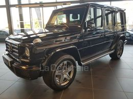 MERCEDES CLASSE G 3 break long 350 bluetec ba7 7g-tronic plus