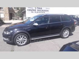 Photo d(une) VOLKSWAGEN  VII SW 16 TDI 110 ALLTRACK BLUEMOTION TECHNOLOGY 4MOTION d'occasion sur Lacentrale.fr