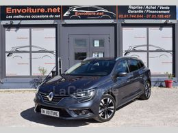 RENAULT MEGANE 4 ESTATE iv estate 1.3 tce 140 energy intens edc