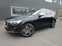 VOLVO XC60 (2E GENERATION) ii t8 twin engine 390 r-design geartronic 8