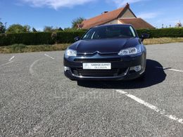 CITROEN C5 (2) 2.0 hdi 138 fap sillage